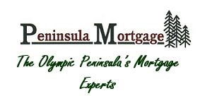 Real Estate Loans for Olympic Peninsula Real Estate from Peninsula Mortgage, serving Sequim & Port Angeles, Washington